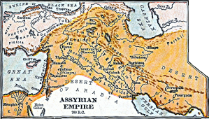 Assyrian Empire pic